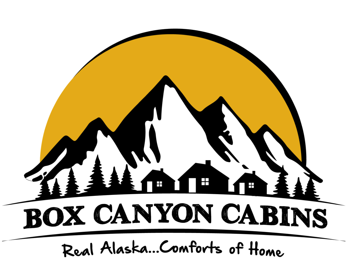 Box Canyon Cabins